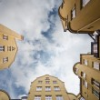 Apartment Building - Stockfoto
