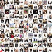 Groepen van — Stockfoto