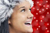 Christmas magic — Stock Photo