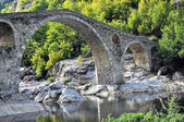 Old bridge — Stockfoto