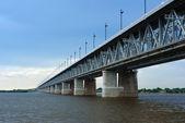 Giant Bridge — Stock Photo