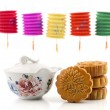Mid Autumn Festival — Stock Photo #6757376
