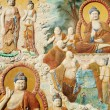 Buddhism picture — Stock Photo