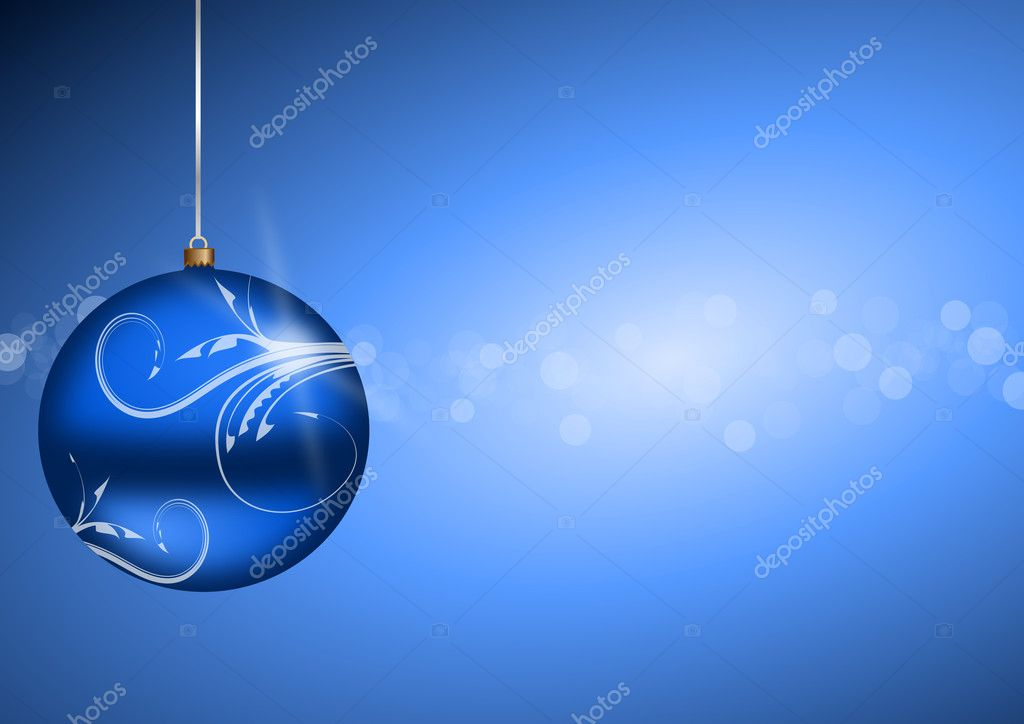 Christmas illustration — Stock Photo #7892888