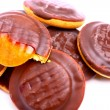 Jelly cookies — Stockfoto