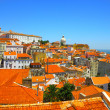 Stock Photo: Lisbon old city, Portugal
