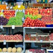 Fruits stall — Stock Photo #7006354