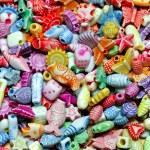Perlen-Textur — Stockfoto #7006390