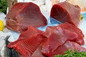 Tuna fish — Stock Photo