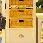 Cabinet — Stock Photo