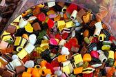 Gummy candies — Stock Photo