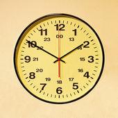 Business clock — Stock Photo