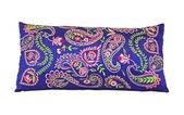подушка цветочные — Стоковое фото