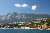 Crimea — Stock Photo