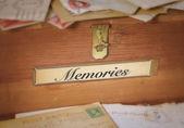 Fading Memories — Stock Photo