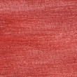 Red canvas texture — Stock Photo #7898815