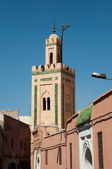 Small Mosque In Marrakech — Stock Photo