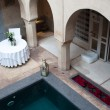 Marrakesh Hotel — Stock Photo #7507919
