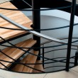 Royalty-Free Stock Photo: Spiral Stairs