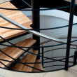 Spiral Stairs — Stock Photo #7913475