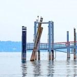 Pier — Stock Photo #7145242