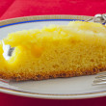 Cake — Stock Photo #7181561