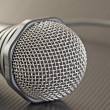 Microphone — Stock Photo