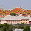 Grand Palace in Bangkok — Stock Photo #7018213