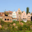 Gdansk in Poland - 