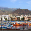 Royalty-Free Stock Photo: Los Cristianos in Tenerife