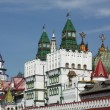 Izmailovo. View of Kremlin — Stockfoto #7139111