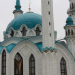 Mosque in Kazan - Stock Photo
