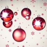 Christmas decoration — Stock Photo #6908962