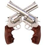 Revolvers — Stock Photo
