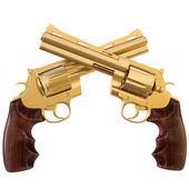 Revolver — Foto Stock