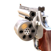 Revolver — Stock Photo