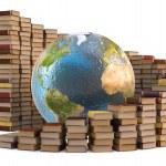 Books — Stock Photo #6914917
