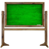 Chalkboard — Stock Photo