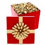 Gift — Stock Photo #7613787