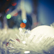 Christmas Decoration — Stock Photo #7073119