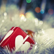 Christmas Decoration — Stock Photo #7073124