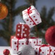 Christmas Decoration — Stock Photo #7073201