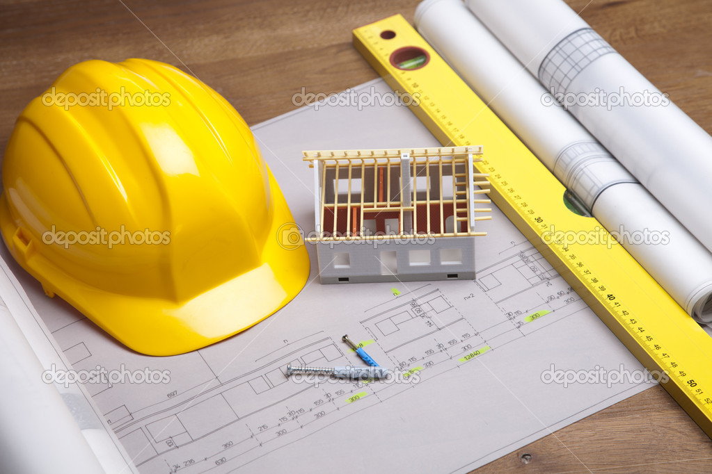 construction of a budget plan