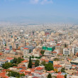 Panorama of Athens, Greece — Stock Photo