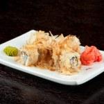 Sushi rolls — Stock Photo #7108372