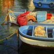 Stock Photo: Fisherman's Etude