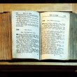 Royalty-Free Stock Photo: Old book: holy Bible