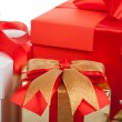 Gift box — Stock Photo #7848615