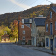 Harpers Ferry Street — Stock Photo