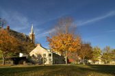 Harpers Ferry, West Virginia — Stock Photo